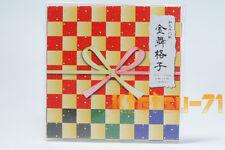 TOYO Origami paper Washi Chiyogami 15 x 15cm 24 sheets 010601 Japanese origami