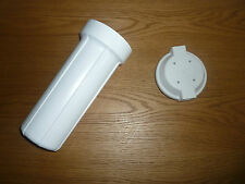 """Top Quality 10"""" Pentair Water Filter Housing ¼"""" Ports"""