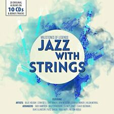 Original Albums - Jazz With Strings [CD]