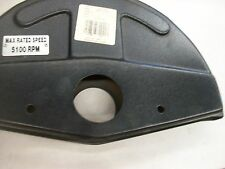 NOS NLA Homelite  A 01873-B WHEEL GUARD KIT CUT OFF SAW CHOP SAW
