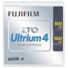 Fujifilm DEMO FUJIFILM LTO4 - 800GB/1.6TB DATACARTRIDGE