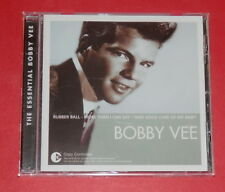 Bobby Vee - The Essential Bobby Vee -- CD / Oldies