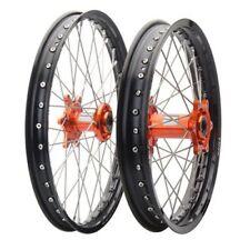 KTM 125 144 150 200 250 300 350 400 450 500 525 530 Tusk Impact 21/18 Wheel Kit
