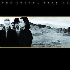 U2 - THE JOSHUA TREE [REMASTER] NEW CD Free Shipping From US
