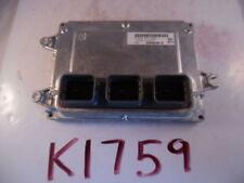 2014 14 HONDA CIVIC COMPUTER BRAIN ENGINE CONTROL ECU ECM EBX  MODULE K1759