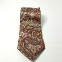 Mens Tie Collection Oleg Cassini