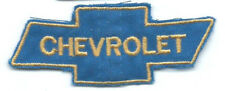 Chevrolet bowtie patch 1-3/8 X 3-3/8 #2160