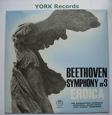 "AM 2275 - BEETHOVEN - Symphony No 3 ""Eroica"" KLETZKI - Excellent Con LP Record"
