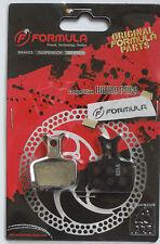 Formula - Couple Organic brake pads x The One/R1/T1/RO/RX/R1R/C1/CR3 FD40105-10