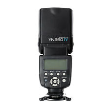 Yongnuo Flash/Speedlite YN560 IV trigger for Canon nikon 2.4GHZ master wireless