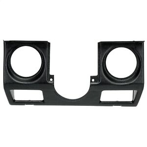 """AutoMeter 15220 Gauge Pod Mounting Solutions - 3.375"""" - Fits 1987-1995 Jeep"""