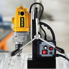 Vevor Magnetic Drill Magnetic Base Drill 750w Mag Drill 05 Max Boring Diameter