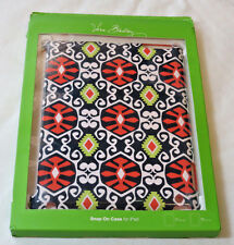 Vera Bradley snap on case for Ipad 2 or 3 Sun Valley 12862-139 NEW hard shell
