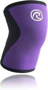 Rehband RX Knee Sleeve Purple