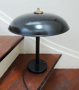 Rare Kaiser Idell Model 6563   ~Table Desk Lamp   ~ Bauhaus ~ Art Deco