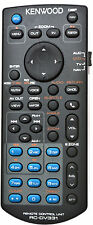KENWOOD DNX570TR DNX-570TR  GENUINE RC-DV331 REMOTE *PAY TODAY SHIPS TODAY*