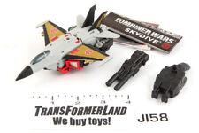 Skydive 100% Complete Deluxe Generations - Combiner Wars Transformers