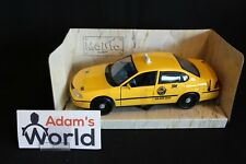 Maisto Chevrolet Impala 1:24 Taxi, yellow (JMR)