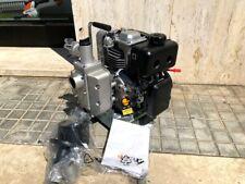 Motopompa Autoadescante Zanetti a scoppio 4t da irrigazione 40 mm Pompa acqua