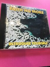 Faith No More - Introduce Yourself - Used CD