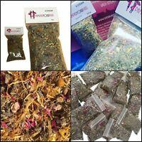 Sonias V-Steam Herbal Blend