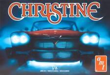 "AMT [AMT] 1:25 1958 Plymouth ""Christine"" Plastic Model Kit AMT801"