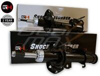 2 FRONT SHOCK ABSORBERS FOR VAUXHALL CORSA (MK2) C COMBO MERIIVA/GH-323610KM/