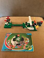 Retired Soccer Lego Set 3422 - Shoot 'n' Save