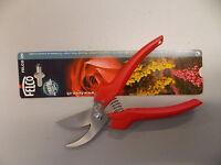 FELCO 300 die leichte kleine Ernteschere Blumenschere für die Hosentasche