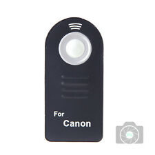 RC-6 IR Wireless Shutter Remote Control for Canon EOS M Rebel T2i T3i T4i Pro