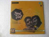 Jewel Thief S D BURMAN Hindi LP Record Bollywood India Mint-1701