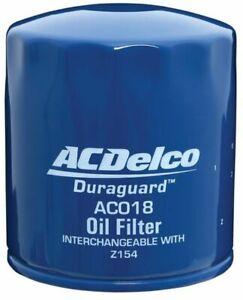 OIL FILTER 5 PACK DEAL ACDelco suitable for HOLDEN Commodore V8 VP VR VS VT VX V
