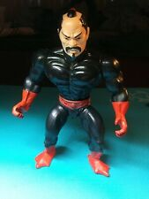 1983 Masters of the Universe Ninjor Action Figure Hard Head MOTU He-Man