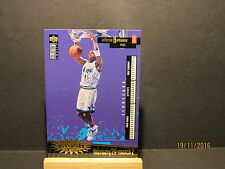1996-97 Collector's Choice Crash the Game Scoring Gold 2 #C19A Anfernee Hardaway