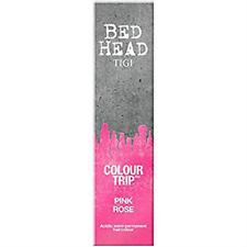 TIGI Bed Head Colour Trip Various Shades 90ml Violet
