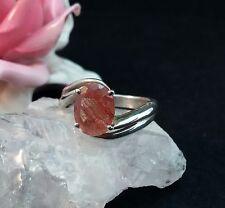 Edelsteinring Ring  Silber 925 mit Perle, Zirkonia Gr 55 (17,5 mm Ø)