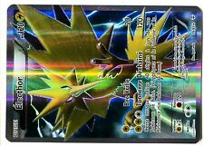 POKEMON (XY9b) GENERATIONS HOLO N° 29/83 ELECTHOR FULL ART ULTRA RARE 120 PV