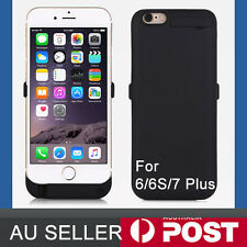 10000mAh External Battery Backup Power Charger Case Cover 4 iPhone 6 6S plus 5.5