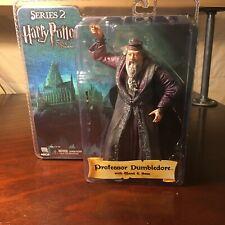 Neca1 Series 2 - Professor Dumbledore Action Figure
