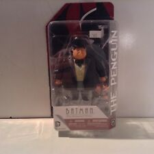 DC collectables Batman Animated Series The Penguin