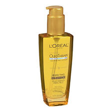 L'Oreal Paris Hair Expertise OleoTherapy All Perfecting Oil Essence, 3.4 Fluid