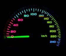 Disco LED Panneau Speedo Kit Jeu de Lumière Pièce Rechange pour Nissan Micra K11