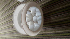 Gran Carrete plástico vacío/cilindro De Bobina Carrete de almacenamiento de información (fibras para los cables, etc.