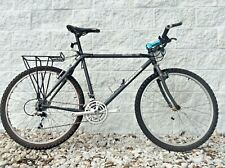 "Mongoose Iboc Mountain Bike!~Vintage~Cr-Mo 20""Frame~21 Speed~Hyper Lite~Awesome!"