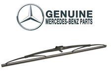 NEW For Mercedes W203 C240 C320 Wagon Rear Wiper Blade Genuine 203 820 24 45