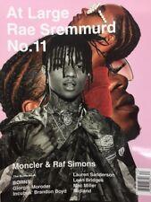 At Large Magazine Rae Sremmurd Fall/Winter 2018 Moncler & Raf Simons Music Is