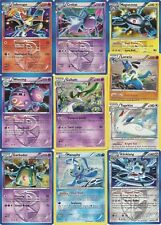 Pokémon Complete Sets