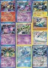 Juegos completos de Pokémon