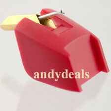 STEREO TURNTABLE NEEDLE FOR AT6-7D FOR Y-950  Y950 621-D7