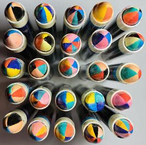 Solid Marker Multicolour